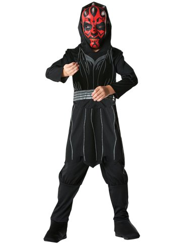 Darth Maul - Child Costume pla
