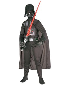 Darth Vader - Child Costume