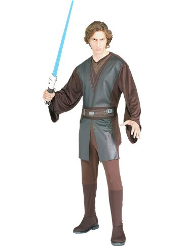 Anakin Skywalker - Adult Costume front