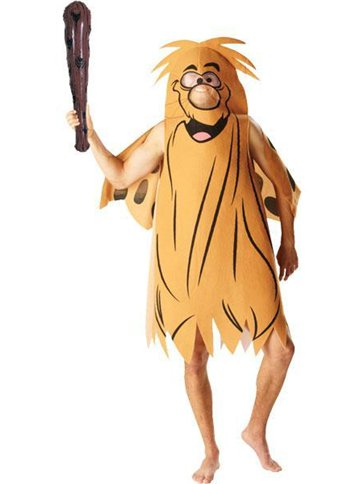 Adult 70/'s Kids TV Hong Kong Phooey Mens Fancy Dress Party Costume Outfit SALE