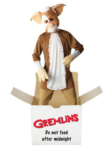Gizmo - Adult Costume front
