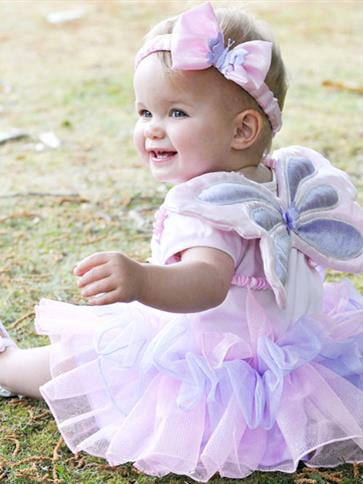 Fairy Set - Toddler Costume front