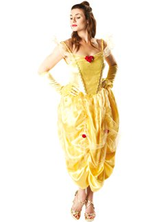 Disney Belle - Adult Costume
