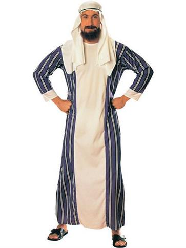 Sheik - Adult Costume front