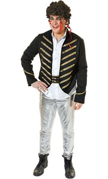 Adam Ant - Adult Costume