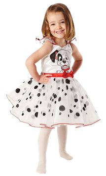 101 Dalmatians Classic - Infant Costume