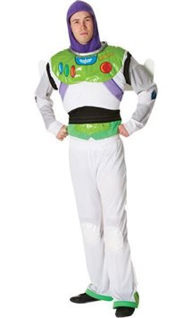 Buzz Lightyear - Adult Costume