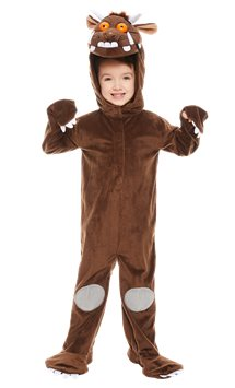 Gruffalo - Child Costume