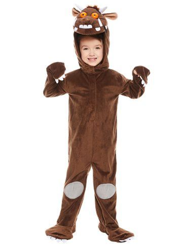 Gruffalo - Child Costume front