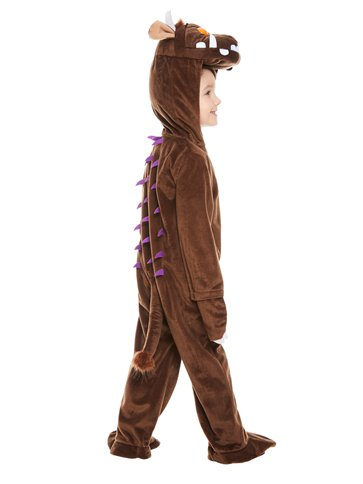 Gruffalo - Child Costume left