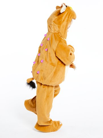Gruffalo's Child - Child Costume left
