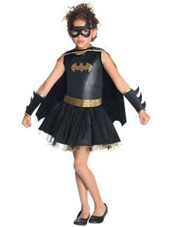 Batgirl - Child Costume