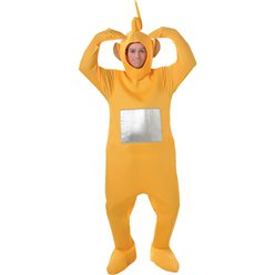 Teletubbies Laa Laa - Adult Costume