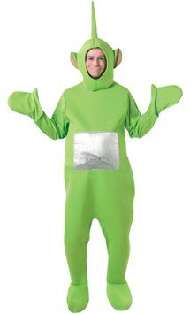 Teletubbies Dipsy - Adult Costume