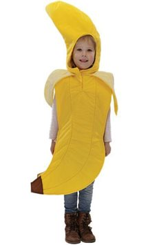 Banana - Child Costume