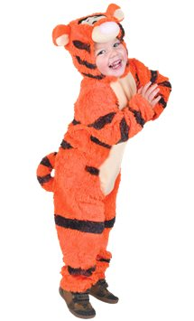 Tigger - Toddler Costume