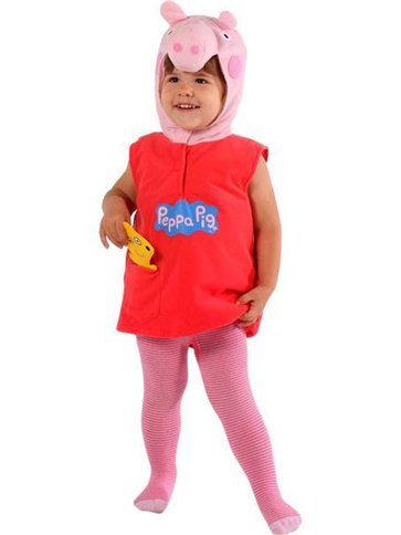 Peppa Pig Child Costume Party Delights