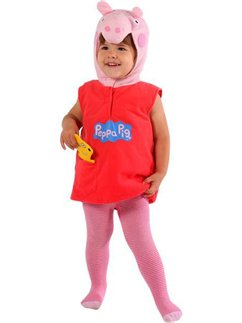 Peppa Pig - Child Costume
