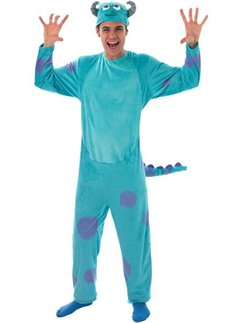 Monsters University Sulley Deluxe