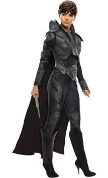 Faora - Adult Costume