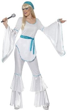 Super Trouper - Adult Costume