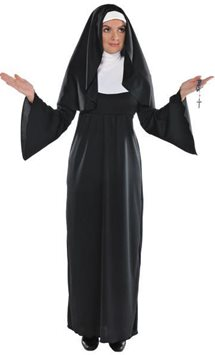 Holy Sister - Adult Costume