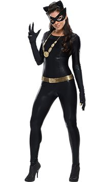 Grand Heritage Catwoman - Adult Costume