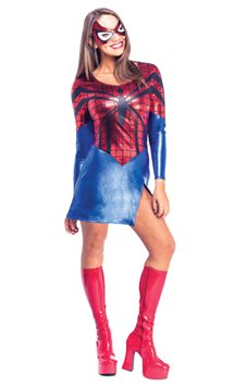 Spider-Woman - Adult Costume