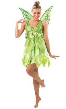 Tinkerbell - Adult Costume