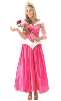 Disney Sleeping Beauty - Adult Costume