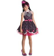 Monster High Draculaura Sweet 16 - Child Costume