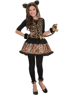 Sassy Spots - Child and Teen Costume
