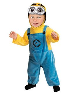 Minion Dave  sc 1 st  Party Delights & Minions Costumes for Adults u0026 Kids | Party Delights