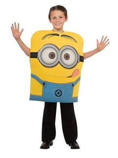 Minion Dave - Child Costume
