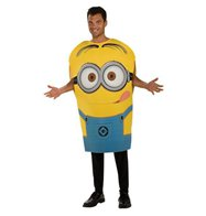 Minion Dave - Adult Costume