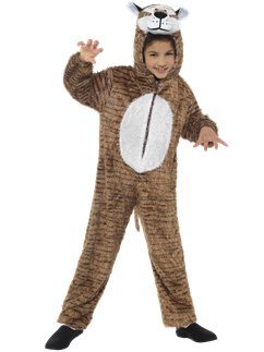 Tiger Costume - Child Costume