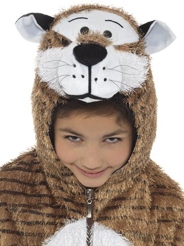 Tiger Costume - Child Costume left