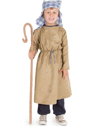 nativity joseph child costume party delights