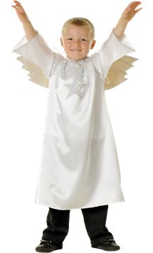 Angel Boy - Child Costume