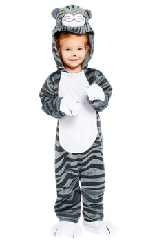 Mog the Cat - Child Costume