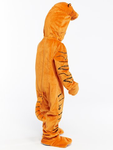 The Tiger Who Came To Tea - Child Costume left