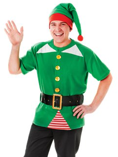Bargain Santa Suit £7.99£6.99. Jolly Elf Kit dd0bdd82b
