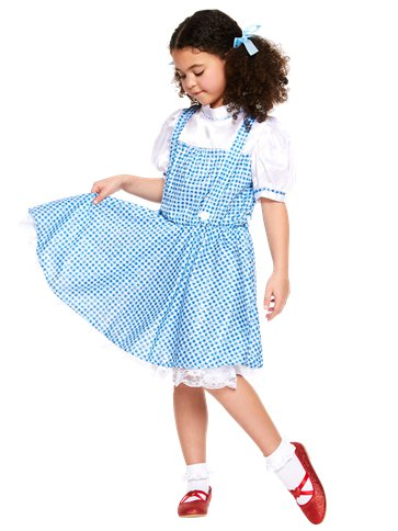 Dorothy - Child Costume pla