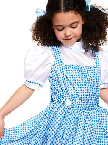 Dorothy - Child Costume right