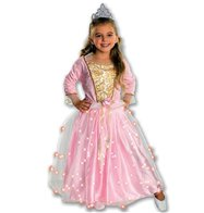 Rose Princess -Toddler Costume