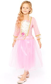 Rose Princess - Child Costume