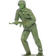 Toy Soldier - Adult Costume