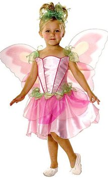 Pink Fairy - Child Costume