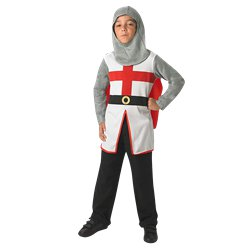 St George Knight - Child Costume