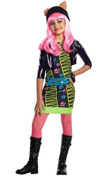 Monster High Howleen - Child Costume